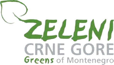 Zeleni Crne Gore