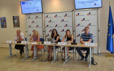 Održana konferencija za medije Koalicije 27